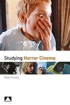 Studying Horror Cinema