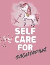 Self Care For Sagittarius