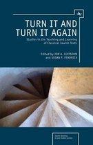 Turn It and Turn It Again