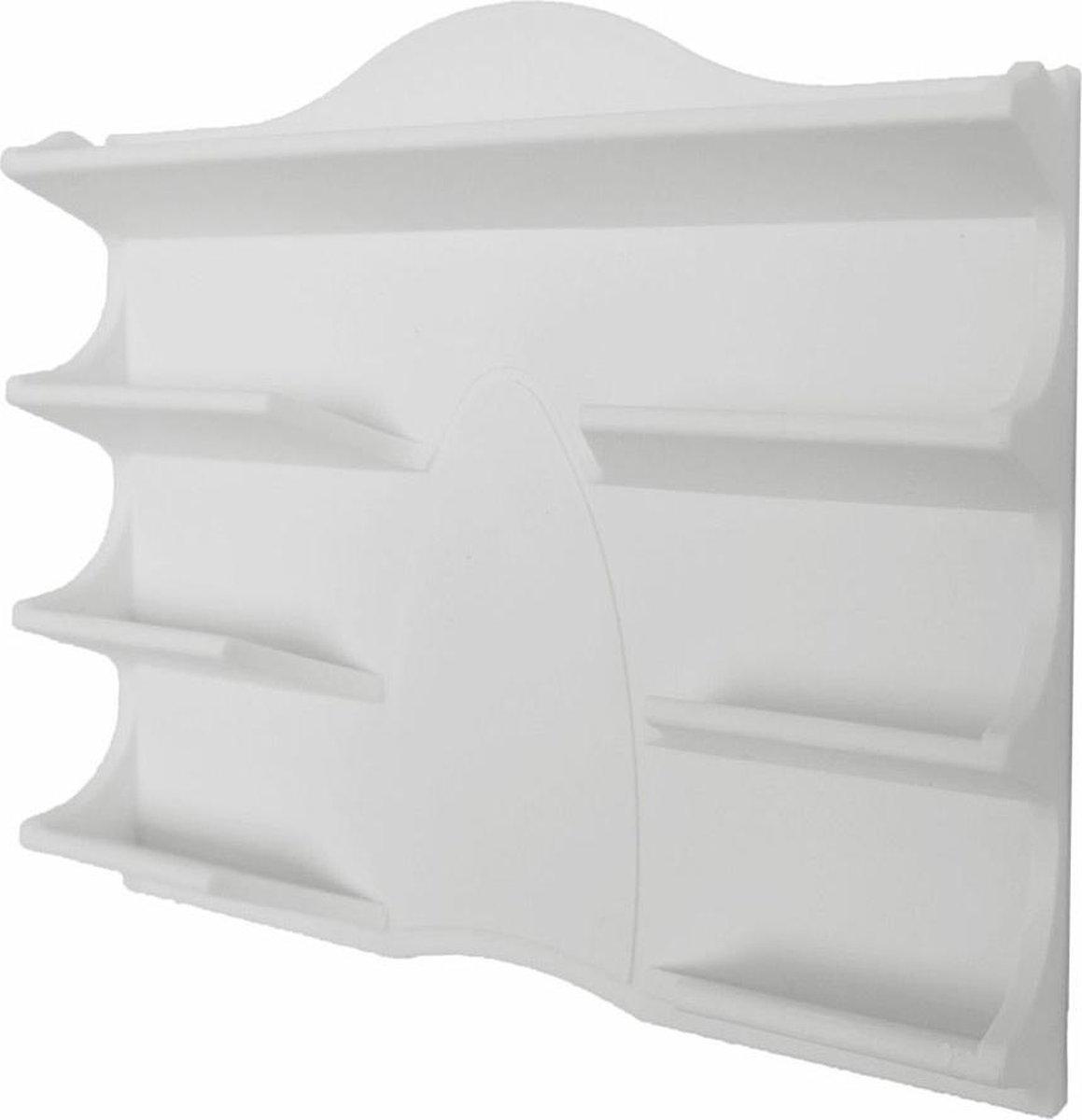 Magnetische markerhouder voor Whiteboard - Magneetbord - Planbord