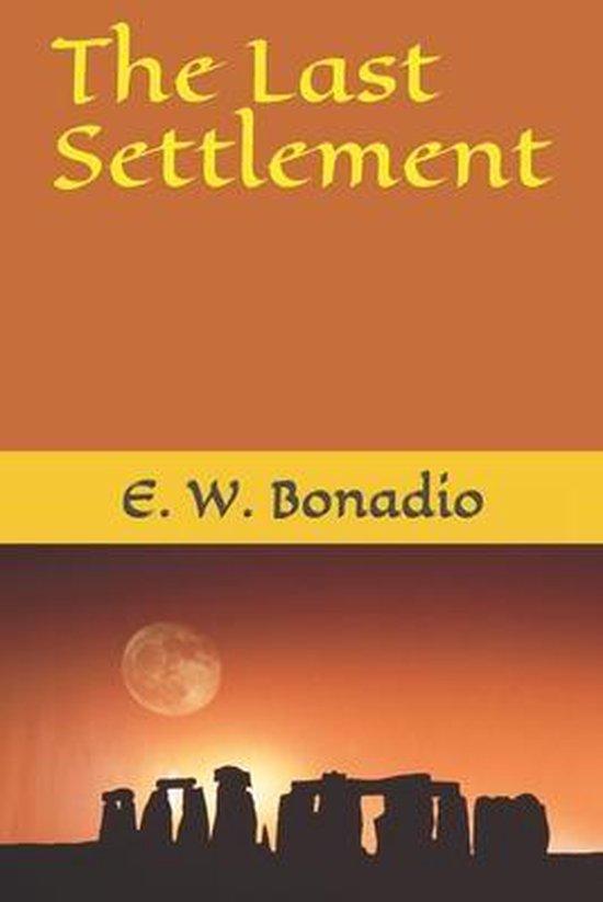 The Last Settlement