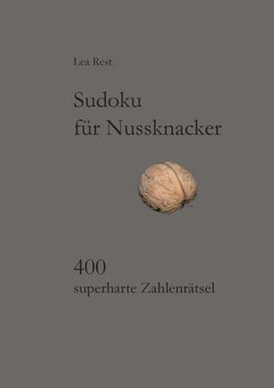Sudoku fur Nussknacker