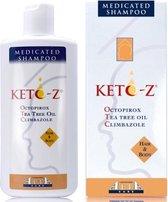 Chalet KETO-Z O.T.C Shampoo