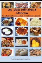 Les plats culinaires a l'Africain