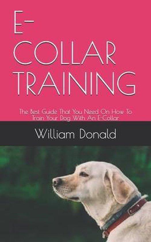 E-Collar Training