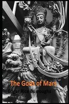The Gods of Mars Annotated And Illustrated Book For Children