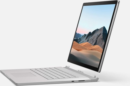Surface Book 3 - Laptop - 13inch - i7 - 256GB