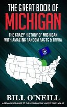 The Great Book of Michigan
