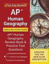 AP Human Geography 2020 and 2021 Study Guide