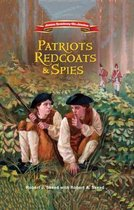 Patriots, Redcoats and Spies, 1