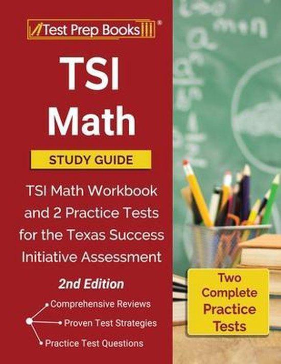 TSI Math Study Guide