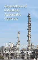 Application of Industrial Automatic Controls