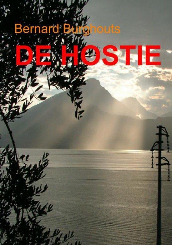 De hostie - Bernard Burghouts  
