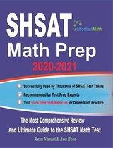 SHSAT Math Prep 2020-2021