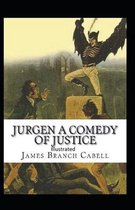 Jurgen, A Comedy of Justice Illustrated