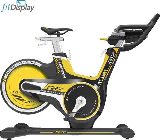 Hometrainer - Horizon Fitness Indoor Cycle GR7 Spinningfiets