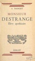 Monsieur Destrange