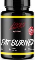 ⭐Loss Nutrition - Fatburner / Fat killer / Fat burner / Fat burner extreme  / Citrus / 90 capsules / Afvallen / Afslankpillen / Fat burner capsule / Vet verbrander / Afvallen / Afslankpillen / fatburner vrouw / Fatburner man / Fatburner poeder