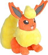 Pokémon Pluche - Flareon 20 cm