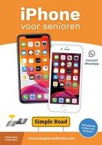 iPhone boek voor Senioren - In kleur