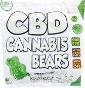 CBD Cannabis Bears