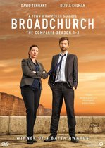 Broadchurch box 1-3