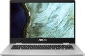 Asus Chromebook C423NA-EB0351 - Chromebook - 14 In