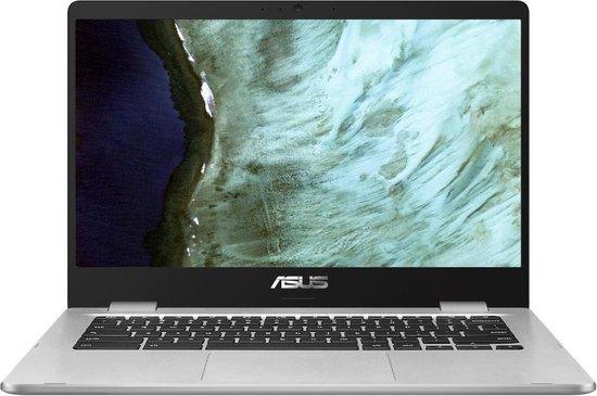 ASUS Chromebook C423NA-EB0351 - Chromebook - 14 Inch
