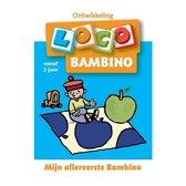 Boek cover Bambino loco 2 jaar Mijn eerste bambino loco van Schrijver