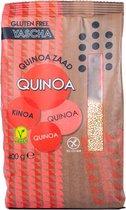 Glutenvrije Quinoa Zaad