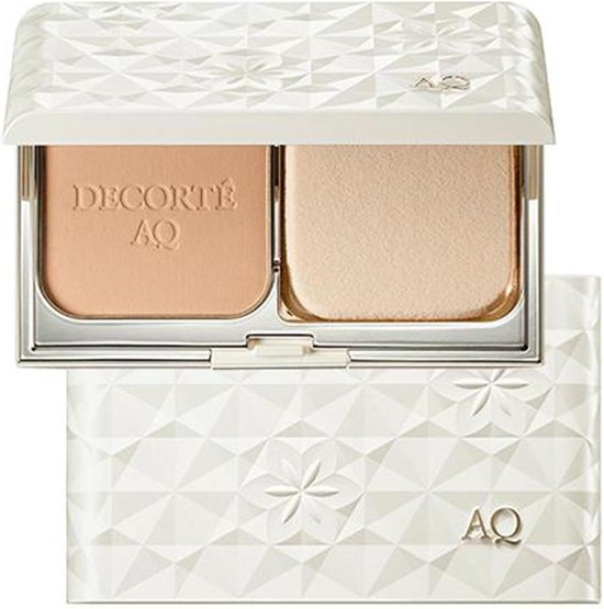 Decorte Aq Radiant Glow Powder Foundation 301 11gr