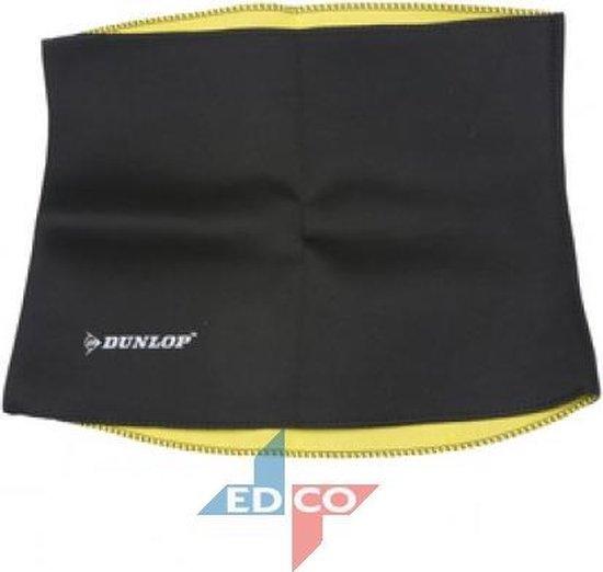 Dunlop Fitness waist shaper - Maat XL