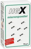 HGX Mierenpoeder - 75 gram