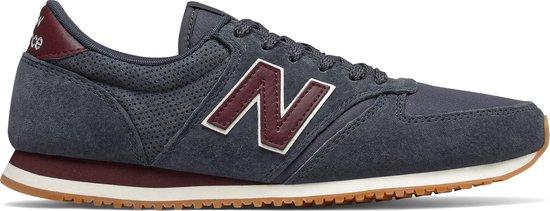New Balance U420 D Heren Sneakers - Navy - Maat 40