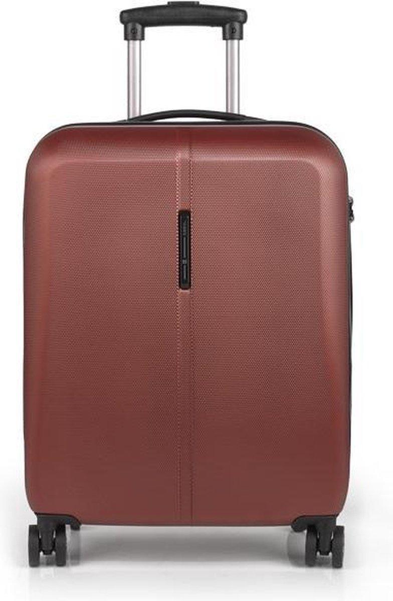 Gabol Cabin Trolley Koffer Paradise 55 Bordeaux rood kopen