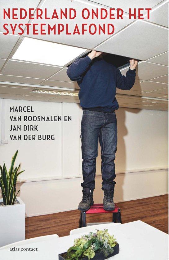 Afbeelding van Nederland onder het systeemplafond
