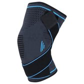 Boersport ® | Orthopedische kniebrace| Kniebandage tijdens sporten | Dames & Heren | L