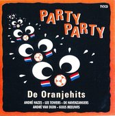 Party Party - De Oranjehits