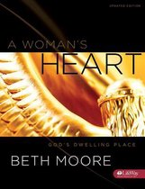 Woman's Heart, A Member Book