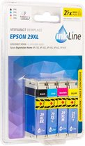 Inkline cartridge INE29XL
