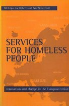 Services for homeless people