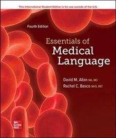 ISE Essentials of Medical Language