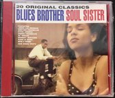 Various ‎– Blues Brother Soul Sister