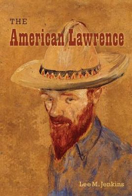 The American Lawrence