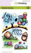 CraftEmotions | Carla Creaties | Easter 1