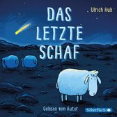 Omslag Das letzte Schaf
