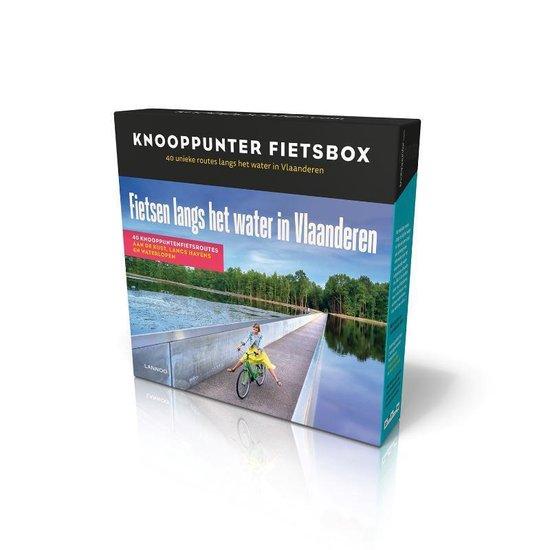Afbeelding van Knooppunterbox Fietsebox