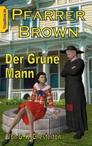 Pfarrer Brown - Der Grüne Mann