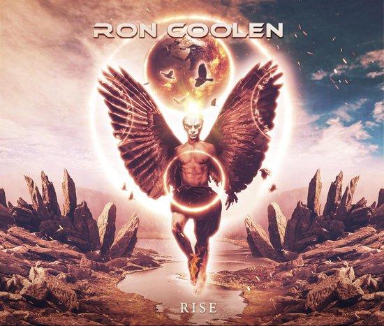 Ron Coolen - Rise