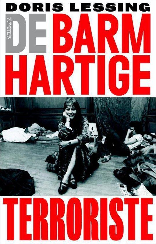 De barmhartige terroriste - Doris Lessing  